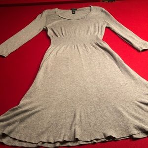 SWEATER DRESS SPENCE